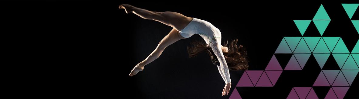 Акробатический ангар: новый мейк-ап старых стен.